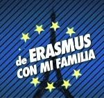 Serie De Erasmus con mi Familia